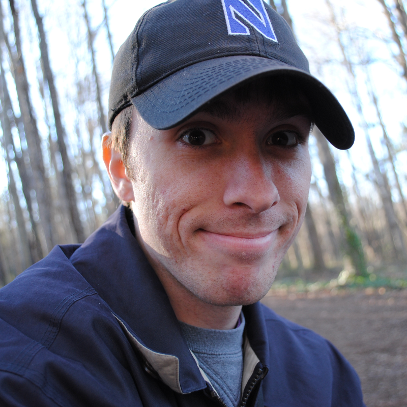 Headshot of Brian DeConinck